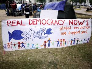 Democrazia Reale
