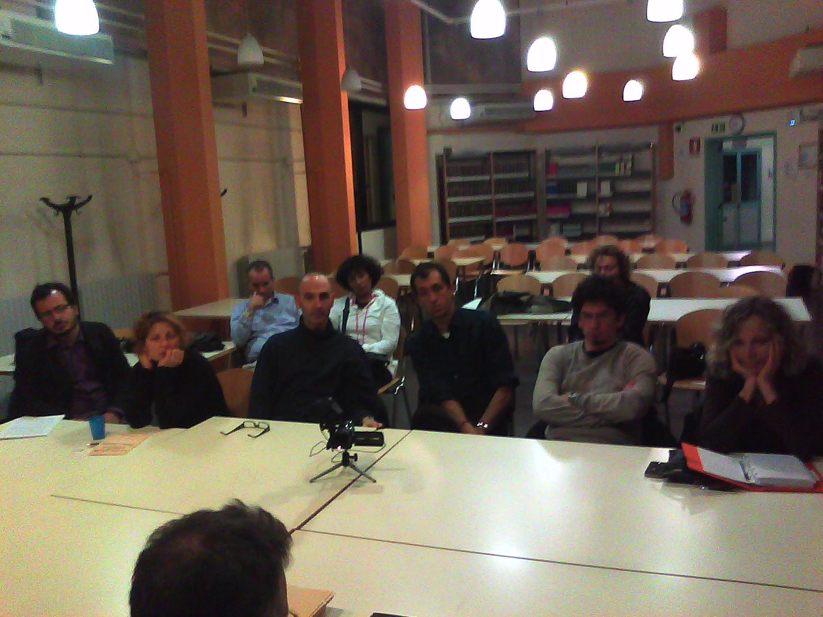 Economia Mista - incontro 3 Maggio - Biblioteca Baggio