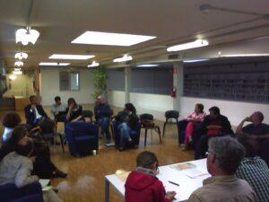 Incontro Economia Mista - 4 Maggio - Biblioteca Valvassori Peroni