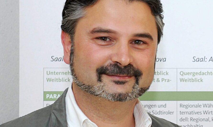 Economia del Bene Comune – Günther Reifer – il 9 giugno al WorkShop Democrazia Diretta