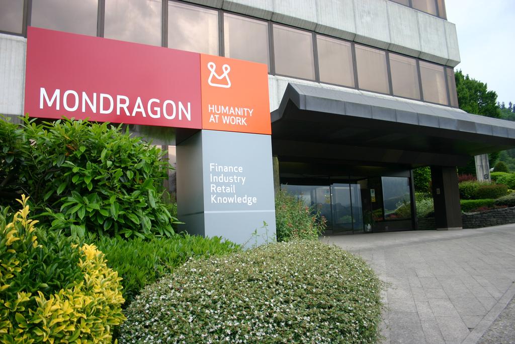 Cooperative Mondragon