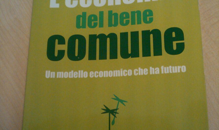 La banca democratica – Economia del bene comune