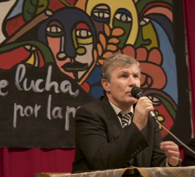 Video Economia mista e proprietà partecipata dei lavoratori nel contesto nazionale (Argentina) ed internazionale