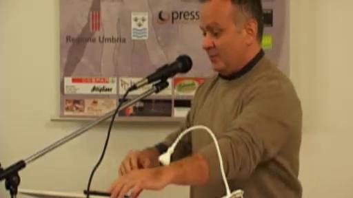 """Valerio Colombo """"Crisi Economica o di che Tipo?"""""""