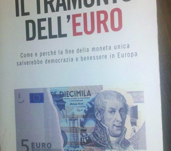 La valuta a cambio flessibile per risollevare l'Economia