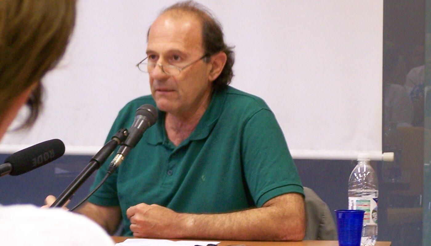 Galloni workshop guerra euro - partito umanista
