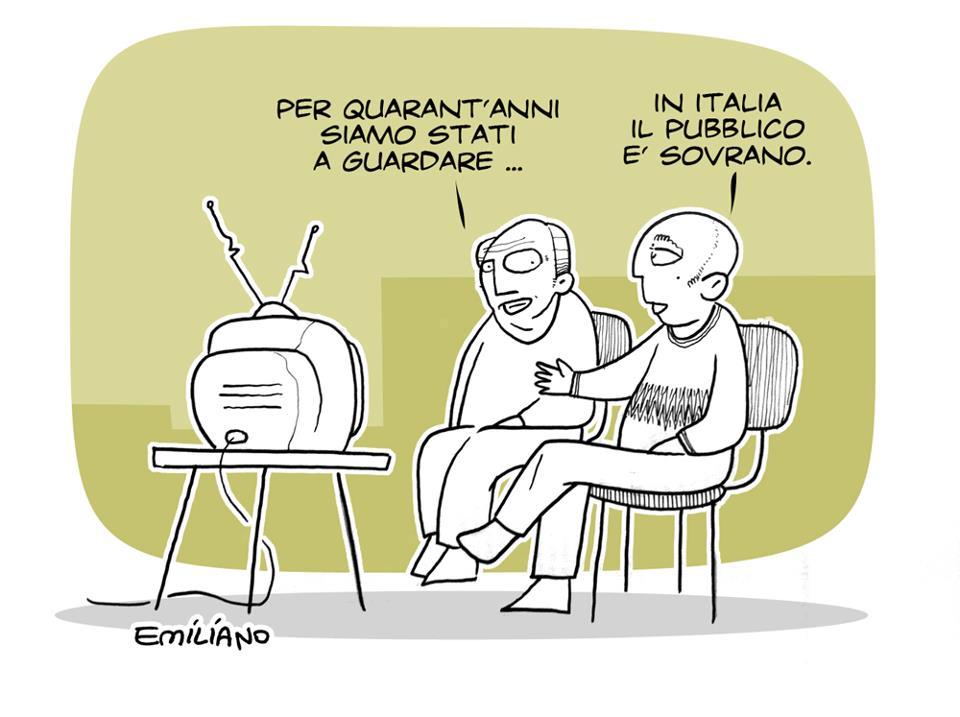 vignetta popolo sovrano
