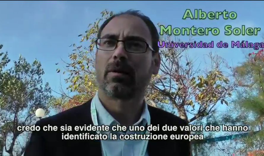 Europeisti senza euro – Intervista al prof. Alberto Montero Soler
