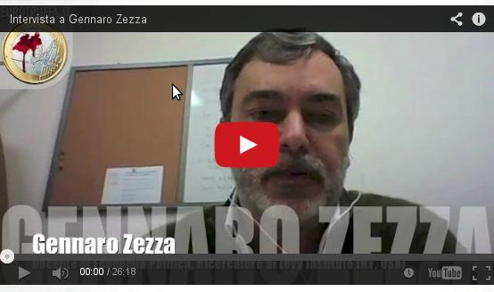 """Gennaro Zezza: intervista su """"vantaggi ad uscire dall'euro"""""""