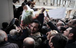 Grecia ai giorni nostri grazie alle Troika