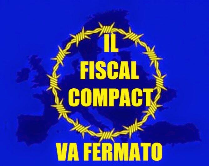 Tutte le verità sul Fiscal compact che nessuno vi racconterà