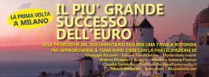 Il più grande sucesso dell'Euro - Milano - 11 Ottobre 2014