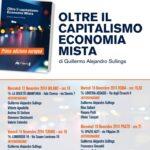 """presentazione libro """"Oltre il Capitalismo Economia Mista"""""""