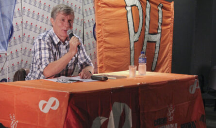 Guillermo Sullings Tucuman