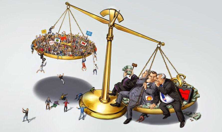TTIP ISDS Investor-to-State-Dispute–Settlement per schiacciare le democrazie
