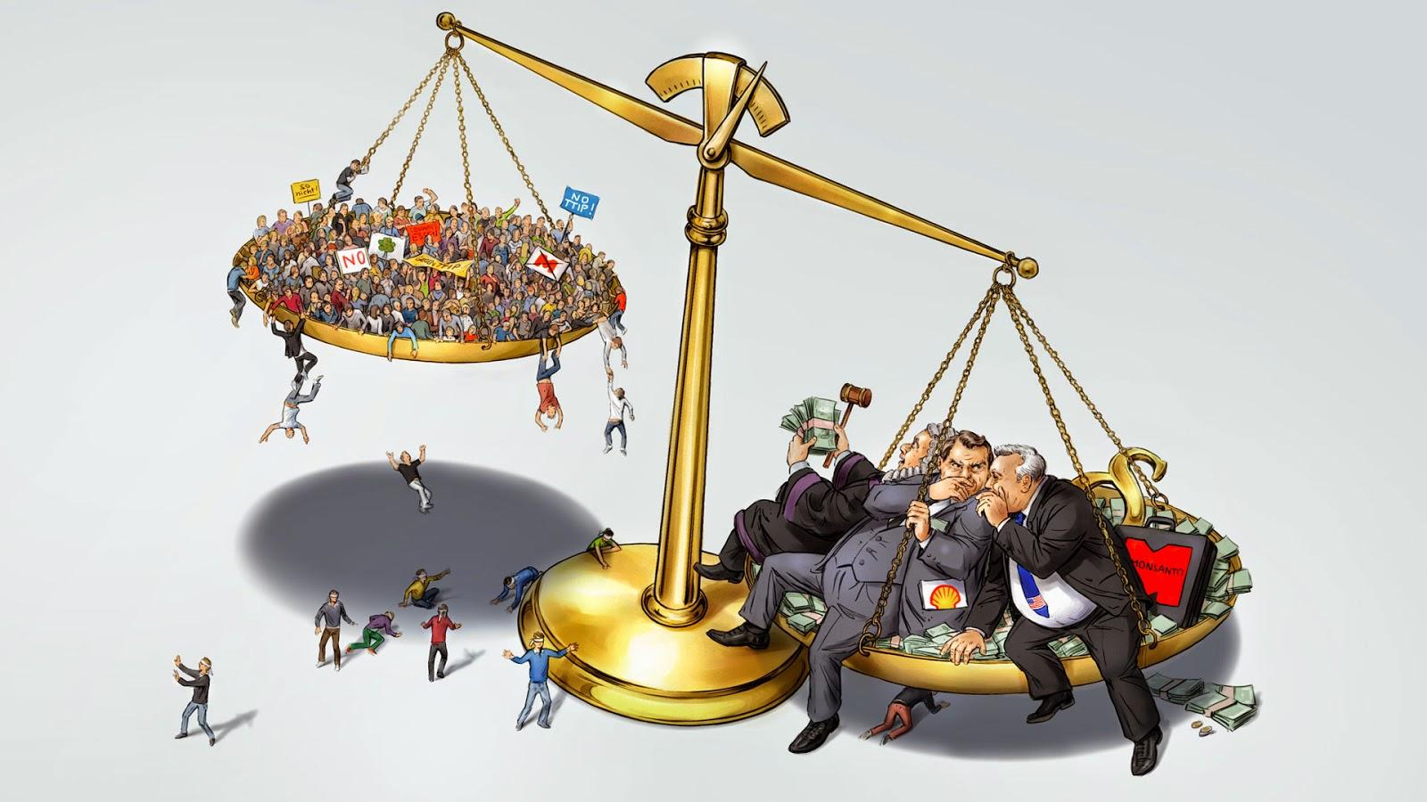TTIP ISDS