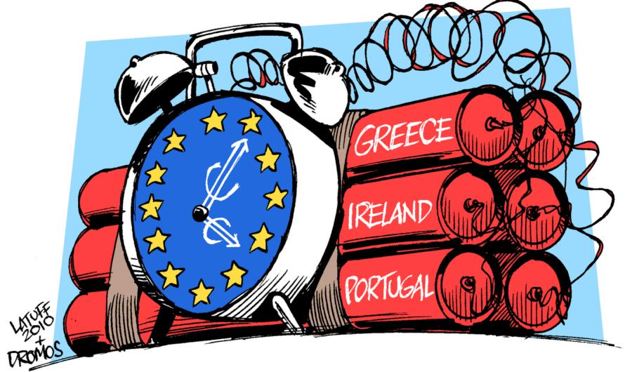 Una Colonia chiamata Euro Zona : grazie al debito e alla moneta