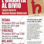 Umanità al Bivio Italia