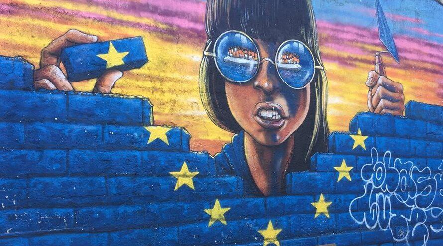 La Gabbia dell'Euro. Perchè uscire è internazionalista e di Sinistra