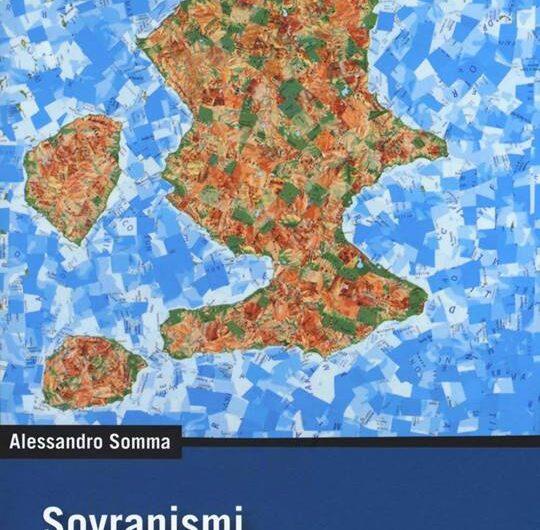 """Video """"SOVRANISMI. Stato, Popolo e conflitto sociale"""" – 5 Dicembre 2018"""