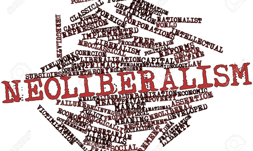 Il vento culturale del neoliberismo: storia di una controrivoluzione