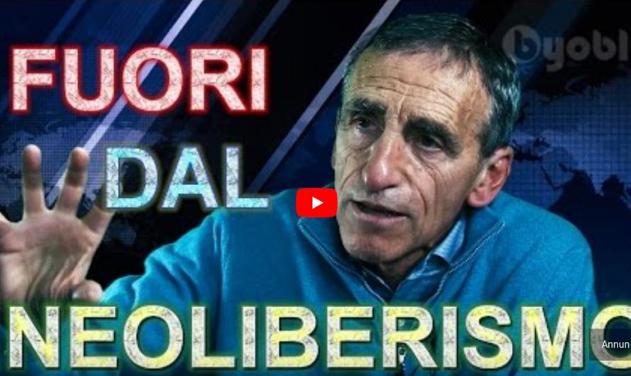 Il Neoliberismo e l'impatto sulla coscienza umana – Scardovelli