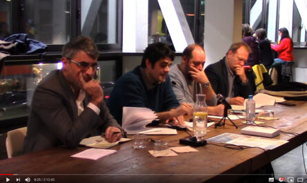 Video Sovranita o Barabarie milano marzo 2019