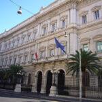 Banca d'Italia Roma
